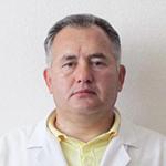 Ислямов Марсель  Ирекович, главный врач ГАУЗ «Аксубаевская центральная районная больница»