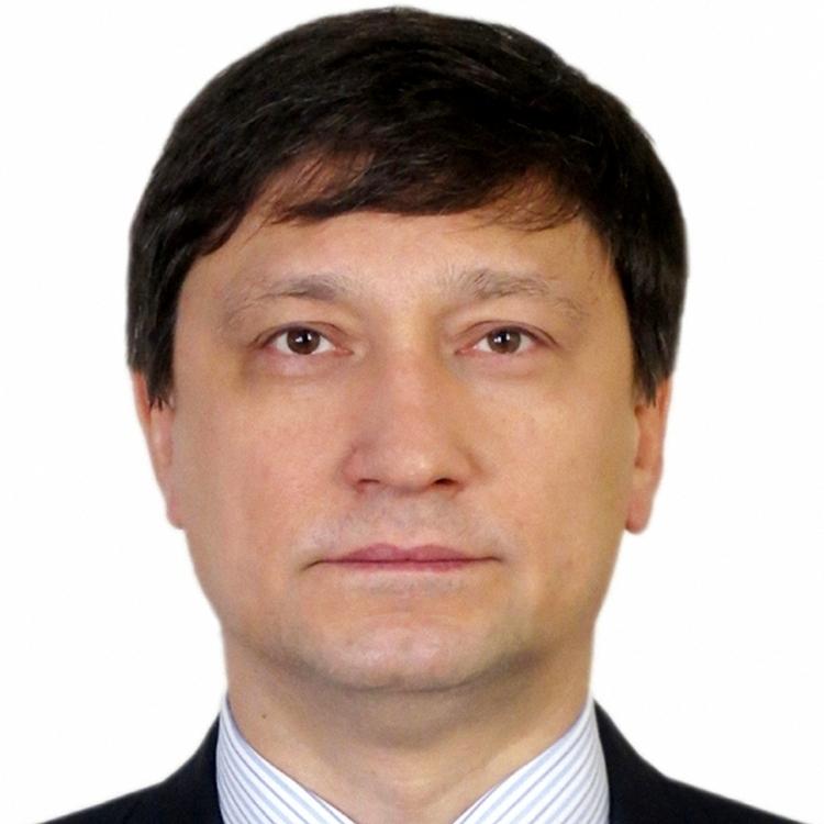 Файзрахманов Марат Джаудатович, первый заместитель министра финансов РТ – директор департамента казначейства