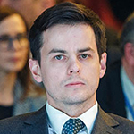 Тимергалиев Эльдар Фаритович, руководитель корпоративного блока ПАО «АКИБАНК»