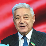 Мухаметшин Фарид Хайруллович, председатель Госсовета РТ, секретарь политсовета ТРО ВПП «Единая Россия»