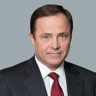 Комаров  Игорь  Анатольевич, полномочный представитель Президента РФ в Приволжском федеральном округе