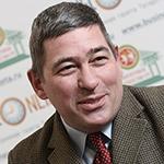 Силкин Артем Николаевич, директор Музея-заповедника «Остров-град Свияжск»