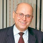 Нитенко Владимир Борисович, председатель совета директоров ООО «Форт Диалог»