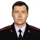 Мищихин Александр Васильевич, начальник Управления МВД России по г. Казани