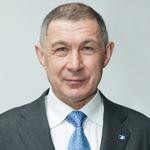 Минниханов Рифкат Нургалиевич, директор ГБУ «Безопасность дорожного движения»