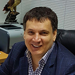 Святов Андрей Александрович, генеральный директор ОАО «ЛДС-1000» – ледовый дворец спорта «Татнефть Арена»
