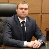 Боровков Максим  Сергеевич, председатель Арбитражного суда РТ