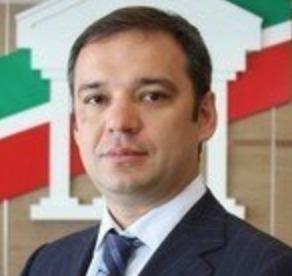 Абузяров Айрат Рафаэлевич, генеральный директор НО «Фонд жилищно-коммунального хозяйства Республики Татарстан»