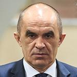 Фаттахов Энгель Навапович, глава Актанышского района