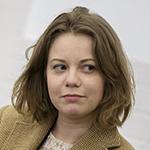Яркова Инна Игоревна, директор фонда поддержки современного искусства «Живой город»