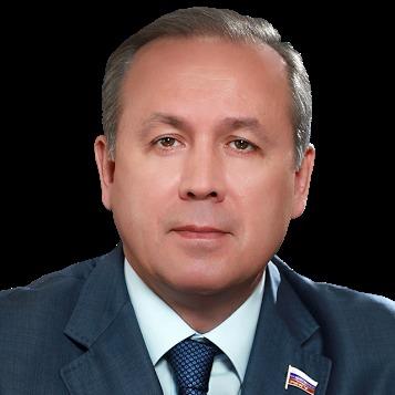 Хайров Ринат Шамильевич, депутат Государственной Думы РФ