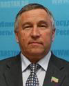 Гусев Александр Петрович, председатель Федерации футбола РТ