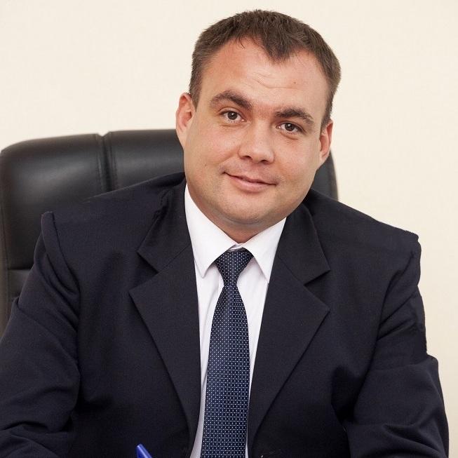 Карпов  Родион Михайлович, заместитель министра промышленности РТ