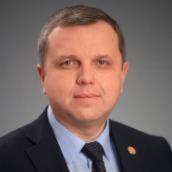 Белов Александр Николаевич, руководитель департамента государственной службы и кадров при президенте РТ