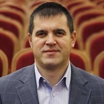 Нуруллин Кадим Назирович, директор Татарской государственной филармонии им. Тукая
