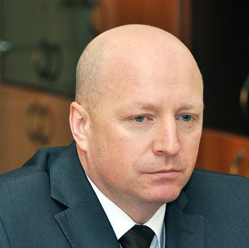 Хвостиков Игорь  Владимирович, начальник УФСБ России по Республике Татарстан