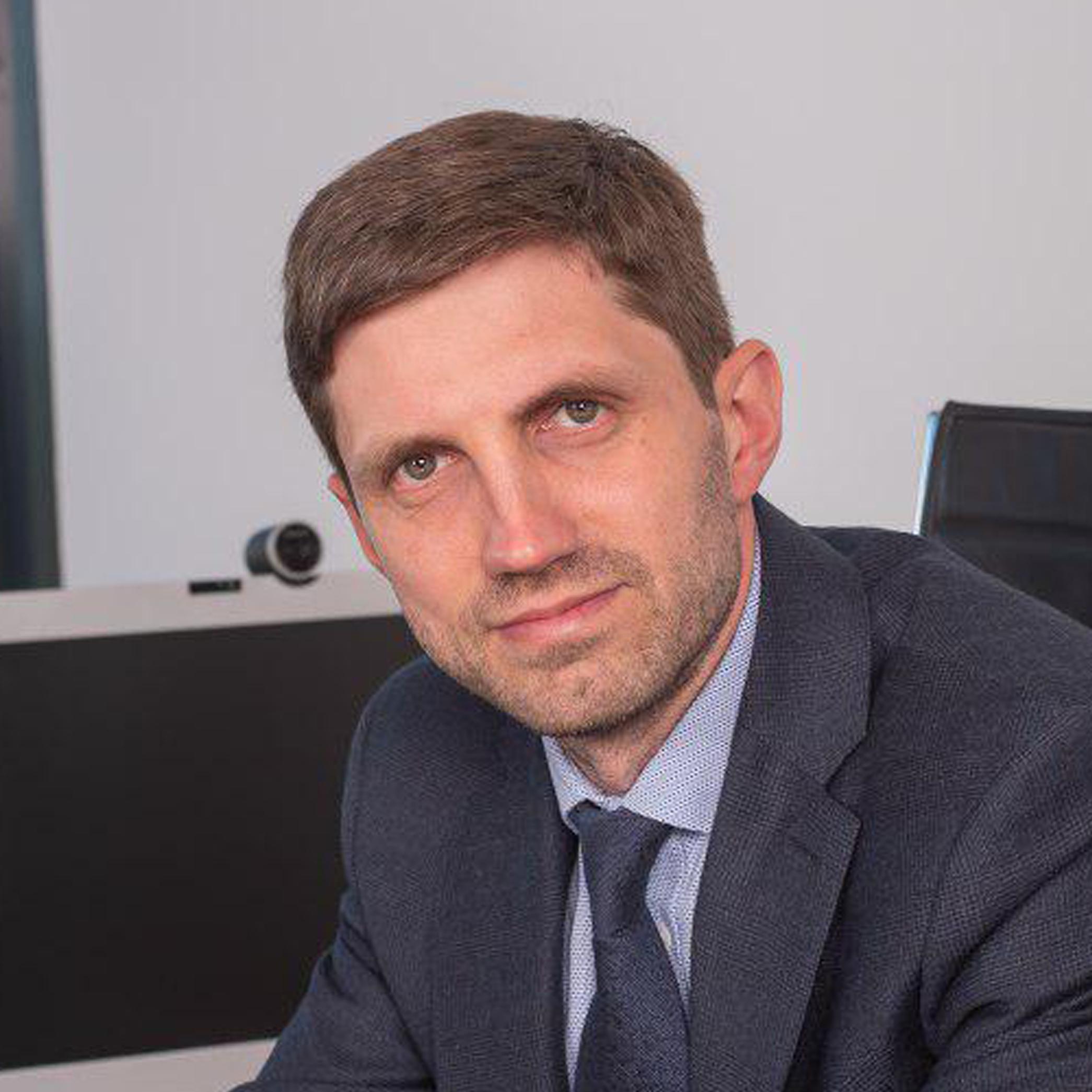 Халимов  Ренат  Азатович, генеральный директор АО «ОЭЗ «Иннополис»