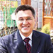 Забиров Наиль Галиевич, председатель совета директоров ГК «Плезир»