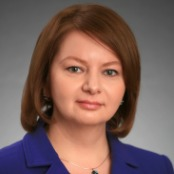 Килькеева Роза Рифкатовна, начальник управления по работе с обращениями граждан президента РТ
