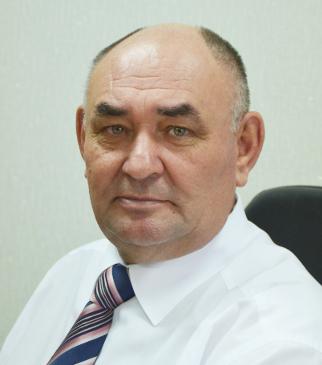 Ёров Юрий Васильевич, генеральный директор ассоциации «Элитные семена Татарстана»