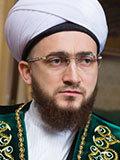 Самигуллин Камиль Искандерович, Председатель ЦРО-ДУМ РТ, муфтий