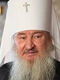 Митрополит Феофан (Ашурков), глава Татарстанской митрополии Митрополит Казанский и Татарстанский