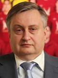 Сорокин Валерий Юрьевич, генеральный директор АО «Связьинвестнефтехим»