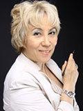 Якупова  Венера Абдулловна, главный редактор газеты «Казанские ведомости»