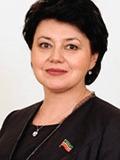 Маврина Лилия Николаевна, депутат Государственного Совета РТ шестого созыва, секретарь Государственного Совета РТ