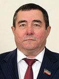 Салихов  Илгиз  Мисбахович , начальник НГДУ «Нурлатнефть» ПАО «Татнефть»
