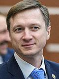 Каримов Альберт Анварович, заместитель премьер-министра РТ – министр промышленности и торговли РТ