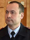 Гумеров Рустем Фаритович, начальник управления федеральной службы войск национальной гвардии РФ по РТ
