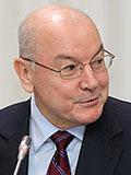 Багманов Хамза Азалович, глава Нижнекамского муниципального общественного совета