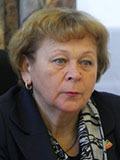 Ратникова Римма Атласовна, депутат Госсовета РТ