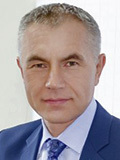 Галеев Рамиль Хасанович, генеральный директор медиахолдинга «Единство»