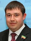 Демидов Алексей Алексеевич, председатель совета директоров ОАО «Алексеевская керамика»