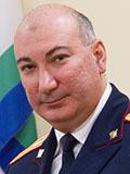 Ахметшин Айрат Саетович, руководитель СКР по Нижегородской области