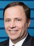 Комаров Игорь полномочный представитель Президента РФ в Приволжском федеральном округе