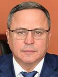 Илдус Курбиев , генеральный директор АО «Казанское приборостроительное конструкторское бюро»