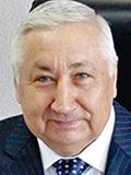 Галиахметов Агтас председатель совета директоров АО «Нижнекамское ПАТП-1», экс-глава Нижнекамского района РТ