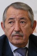 Абдуллин Талгат Мидхатович, заместитель гендиректора по вопросам строительного сектора АО «Связьинвестнефтехим»