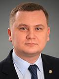 Лысачкин  Евгений  Александрович, руководитель секретариата премьер-министра РТ