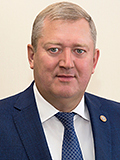 Каримов Разиф Галиевич, глава Заинского муниципального района