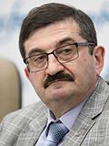 Сигал Павел Абрамович, президент АО «Автоградбанк», первый вице-президент «ОПОРЫ РОССИИ»