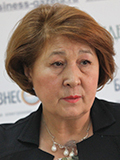 Валеева Зиля директор музея-заповедника «Казанский Кремль»