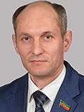 Хабибрахманов Азат депутат Госсовета РТ, начальник НГДУ «Елховнефть» ПАО «Татнефть»