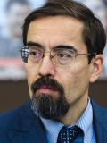 Бикмуллин Марат депутат Казгордумы, председатель совета директоров ООО «Информационные системы»