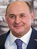 Егоров Иван генеральный директор АО «Холдинговая компания «Ак Барс»