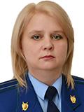 Малых Ольга казанский прокурор по надзору за исполнением законов на особо режимных объектах РТ