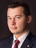 Гирфанов Ильнар Исрафилович, заместитель руководителя управления кадровой политики партии «Единая Россия», член правления Ассоциации юристов России